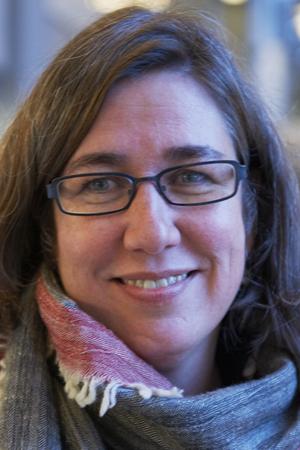 Praksisdirektør, Christina Lundgren
