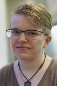Datakonsulent Jeanette Jonna Andersen