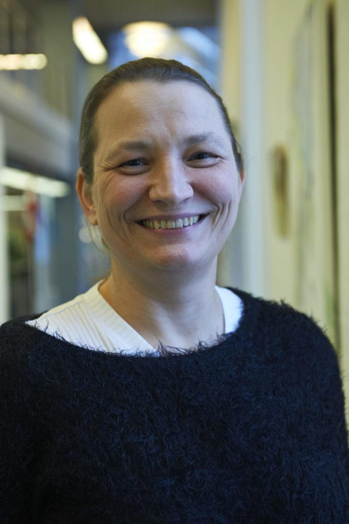 Praktiserende læge, Diana Jensen
