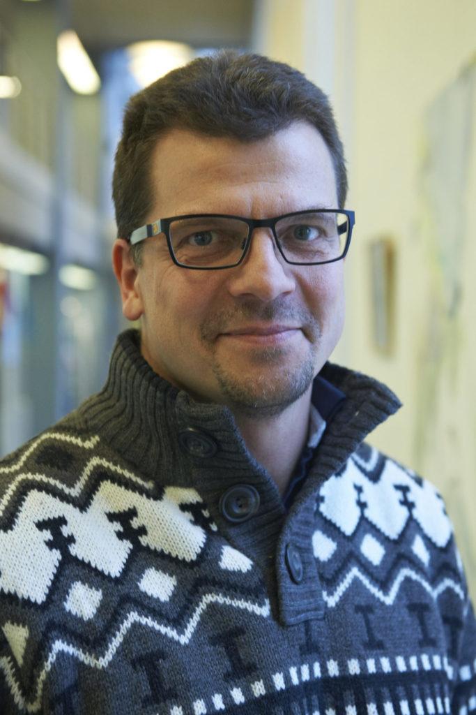 Praktiserende læge, Søren Due-Andersen
